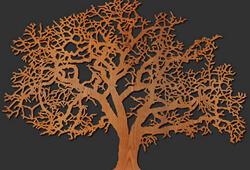 Гравировка по дереву